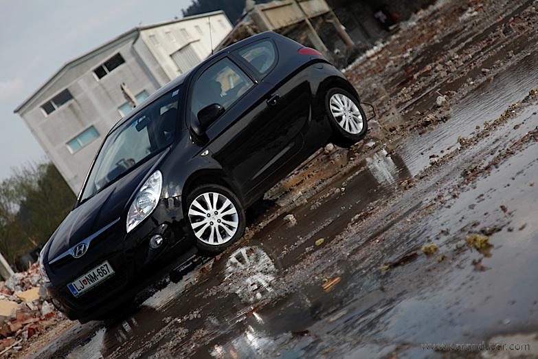 Hyundai i20 1.6 CRDi Style | Avtomobili | Testi | CarAndUser.com ...