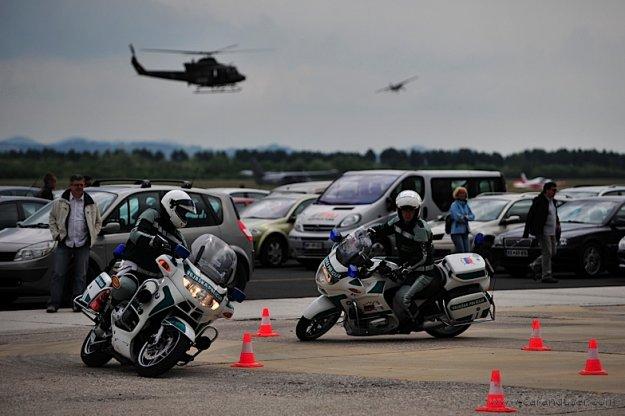POKLIC: Vojaški policist