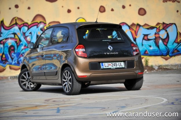 Renault Twingo Dynamique Energy TCe 90 EDC