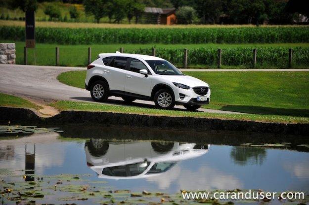 Mazda CX-5 CD150 2WD Attraction