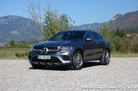 Mercedes-Benz GLC kupe