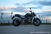 Honda NC750SA ABS