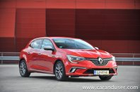 Renault Megane GT Line Energy dCi 110 S&S