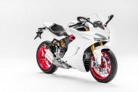 Razkrit je Ducatijev SuperSport