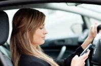 Kako preprečiti uporabo mobilnikov v vozilih