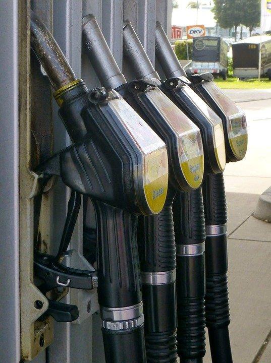 Varčevanje goriva za telebane
