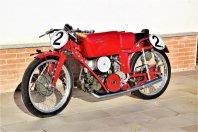 130 unikatnih motociklov na enem mestu