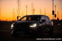Renault Clio Grantour Intens Energy TCe 120 EDC