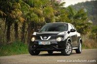 Nissan Juke 1.5 dCi N-TEC (2017)