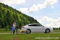 Ford Mondeo 2.0 Hibrid Titanium