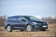 Opel Astra Sports Tourer 1.4 Turbo Ecotec Start/Stop
