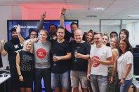 Slovenski Viberate postavil rekord …