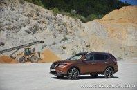 Nissan X-trail Tekna 2.0