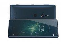 Sony Xperia XZ2 in XZ2 Compact