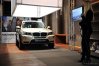 Novi BMW X3