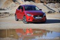 Mazda2 Revolution G90