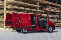 Novi Citroën Berlingo Van