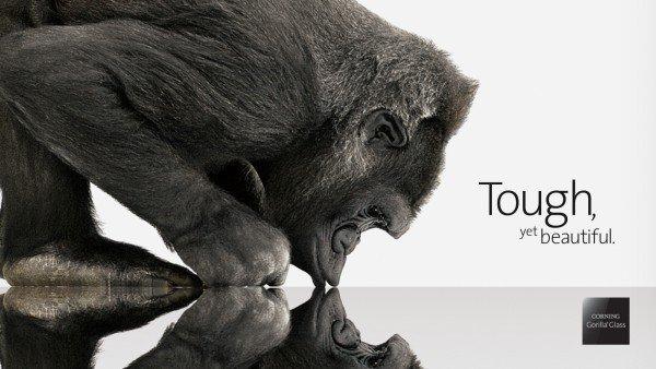 Corning predstavlja �esto generacijo Gorilla Glass