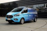 Ford skrbi za ekipo Sky