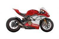 Ducati Panigale V4 Speciale kot nagrada