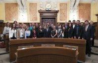 Misija IBM Corporate Service Corps v Sloveniji