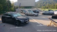 Mercedes-Benz Star Experience 2018