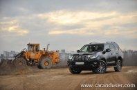 Toyota Land Cruiser 2.8 D-4D Premium
