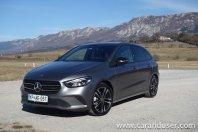 Mercedes-Benz razreda B (2019)