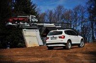 BMW X3 - Dinamična predstavitev
