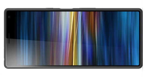Sony Xperia 10 in 10 Plus