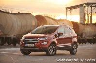 Ford EcoSport 1.5 EcoBlue AWD Titanium