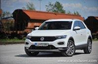 Volkswagen T-Roc Sport 2.0 TDI