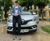 Državni prvaki z Renaulti!