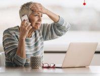 Milenijci pod pritiskom prošenj svojcev brez tehnološke pismenosti