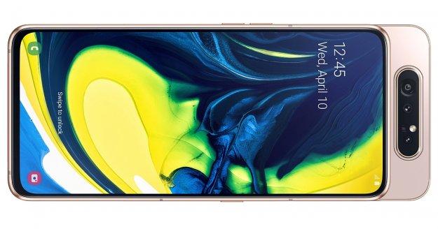 Galaxy A80 (2019)