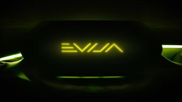 Lutusov hiperšportnik bo Evija