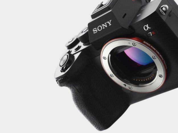 Sony Alpha 7R IV