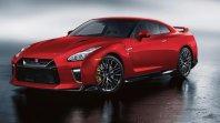 Znane so cene za Nissana GT-R z modelno letnico 20 20