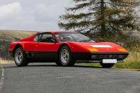 Kmalu na voljo izjemna Porsche Carrera GT in Ferrari 512 BB
