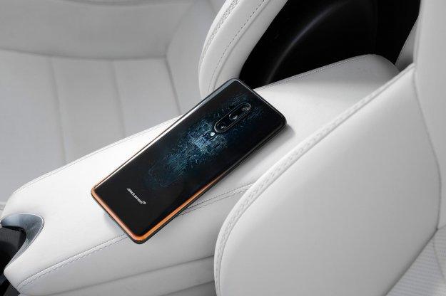 Novo: Mobilnik OnePlus 7T Pro McLaren Edition
