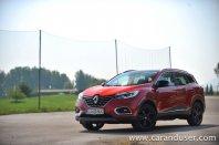 Renault Kadjar Black Edition TCe 160 EDC FAP