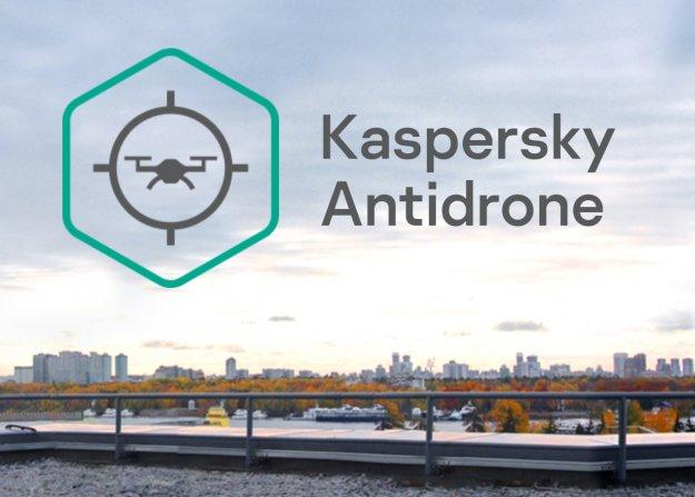 Re�itev pred vdori dronov?