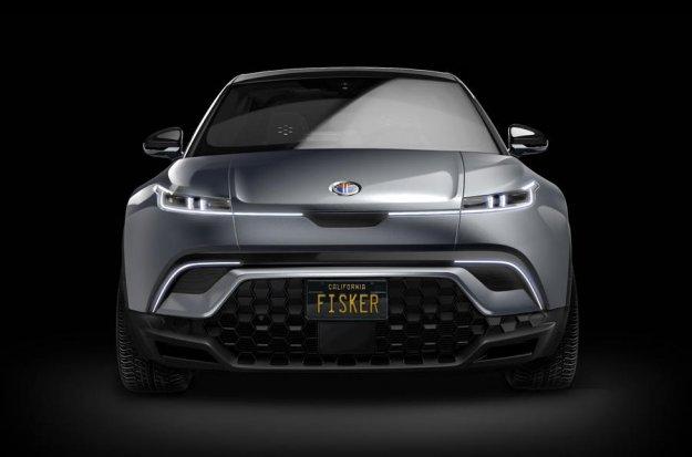 Fiskerjev cenovno dostopni električni SUV