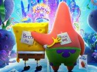 Spuži Kvadratnik 3 (The SpongeBob Movie: Sponge on the Run)