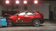 Je Mazda bolj varna od Volva?