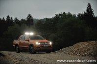 Volkswagen Amarok 3.0 TDI V6 4Motion Canyon