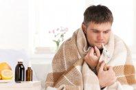 Hlad prinaša prehlad in s tem posel za farmacevte