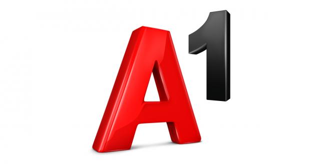 A1 z internet in video vsebinami po izbiri