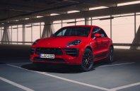 Še nižji in še hitrejši: Novi Porsche Macan GTS