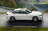 BMW v 2020 z novimi lahkimi hibridi